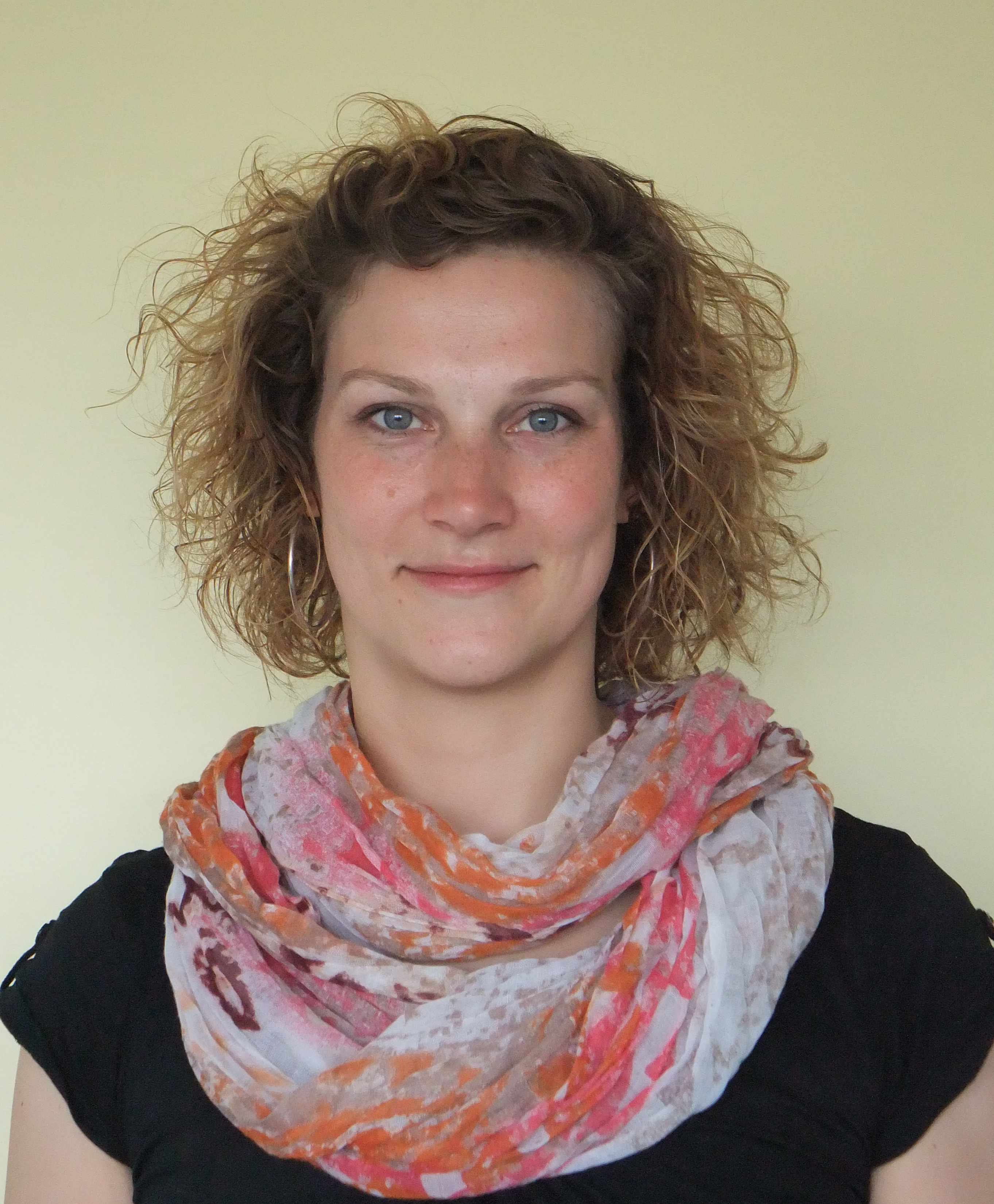 Janett Prehl