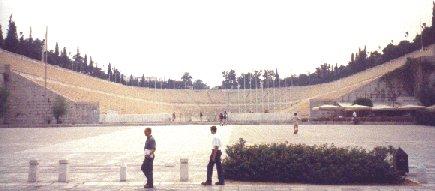 Olympisches Stadion