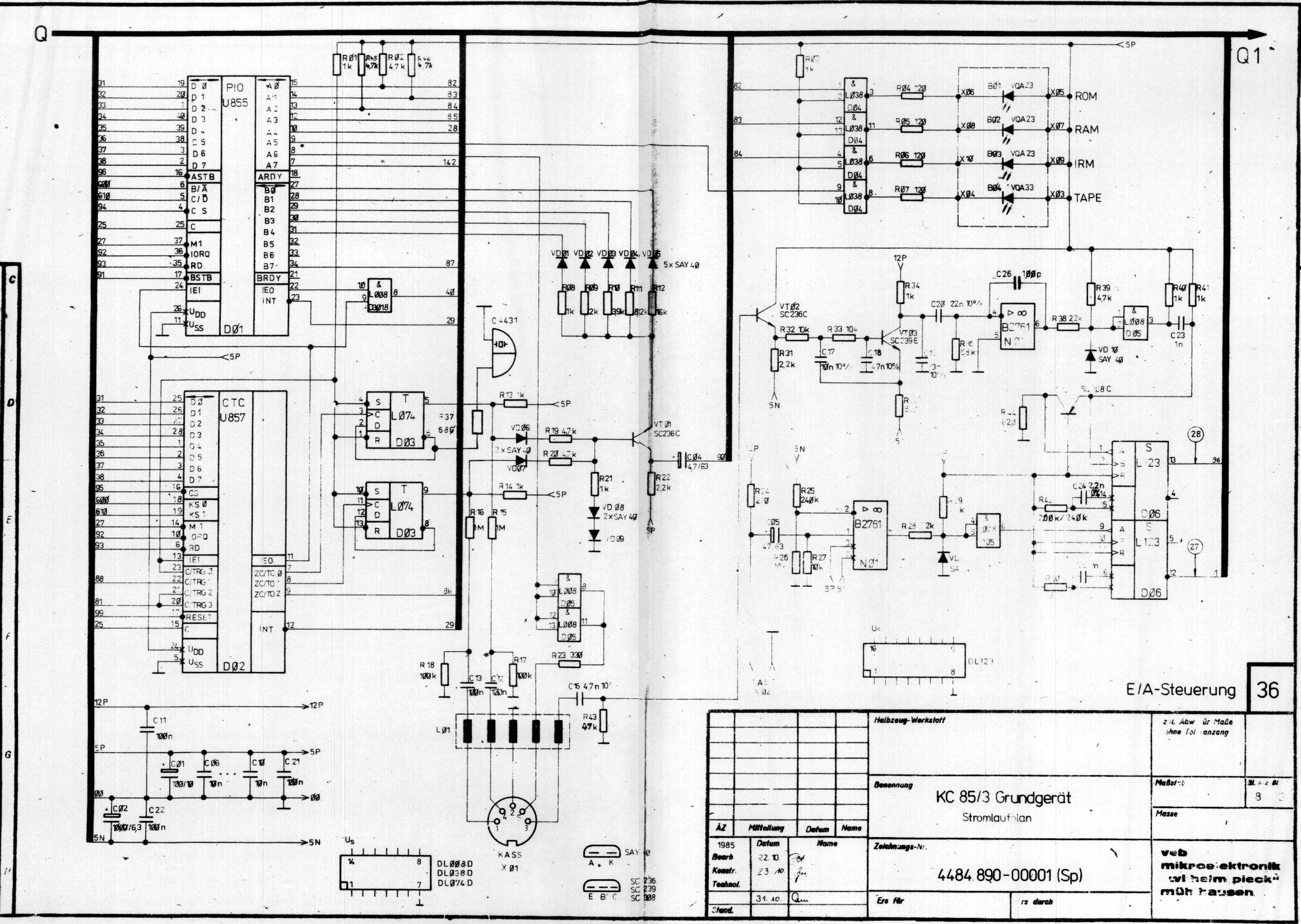 Index of /~heha/basteln/8bit/KC85/KC85-3 Schaltplan