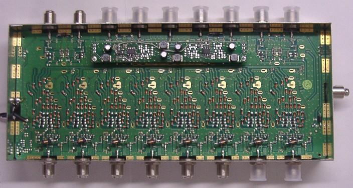 Sat-Multischalter MS-908PQ-N