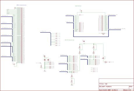 FX2 - ein Versuch mit USB 2.0