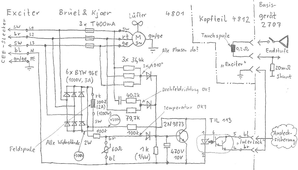 Software sowie Dokumentation im Bereich Maschinenbau (Messtechnik)