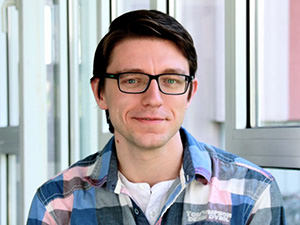 Portraitbild Michael Quellmalz