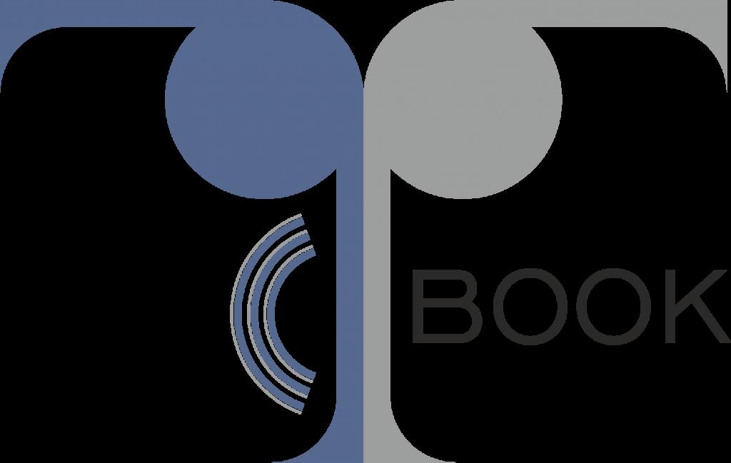 Logo T-Book