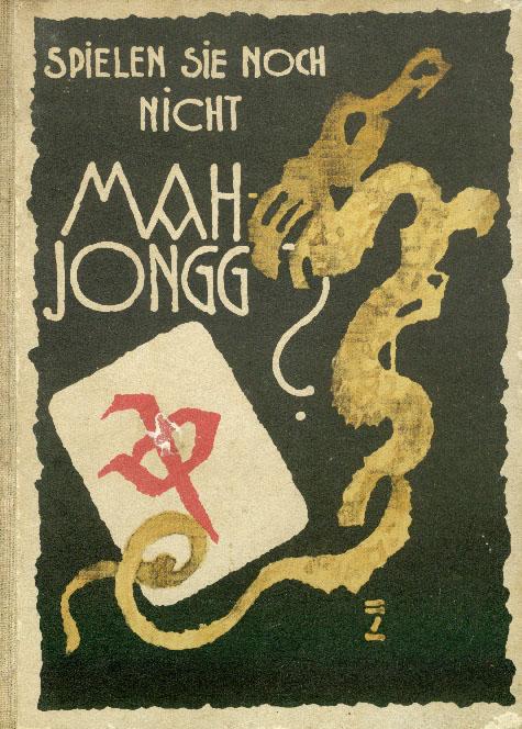 Mah Jongg Regeln